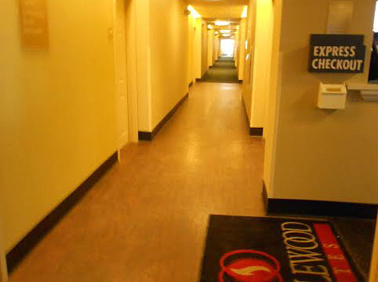 호텔 Candlewood Suites Pittsburgh-Airport 피츠버그