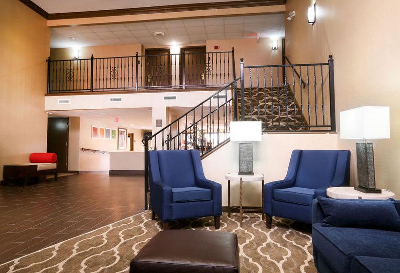 Hotel Comfort Inn & Suites Leeds