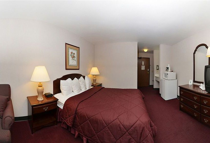 Hôtel Quality Inn & Suites Stoughton