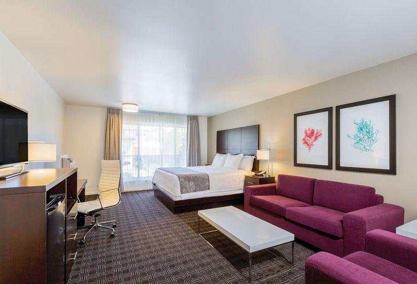 فندق Days Inn & Suites Santa Barbara