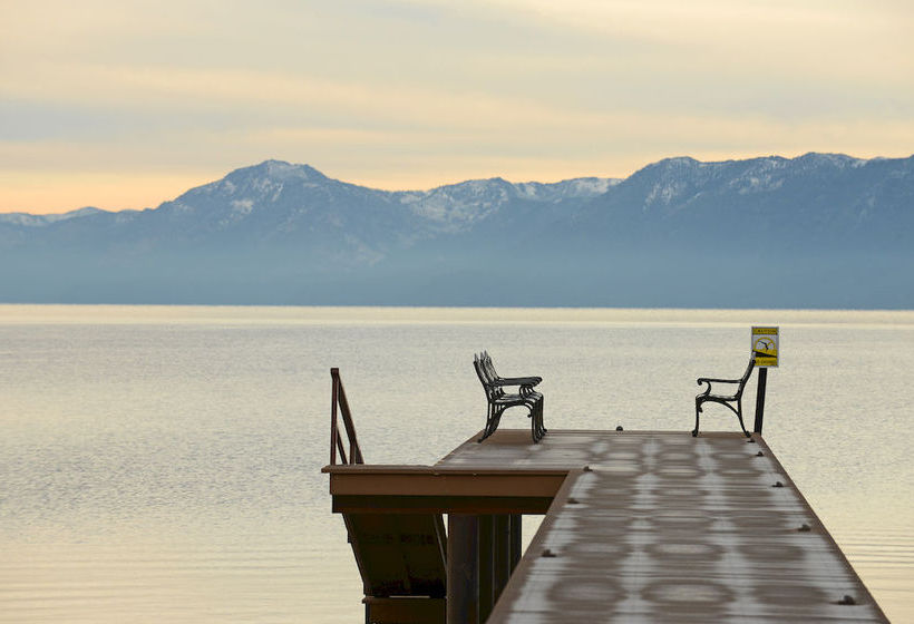 Hotel Franciscan Lakeside Lodge Tahoe Vista