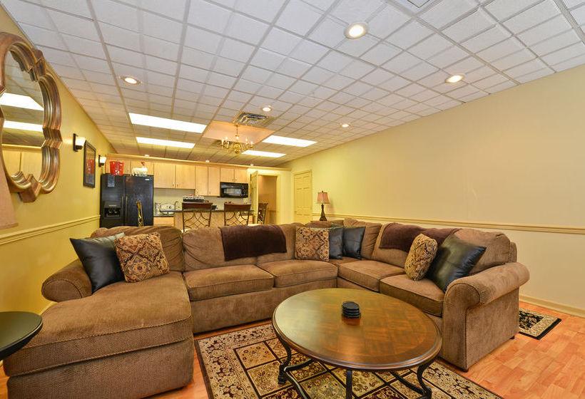 The Genetti Hotel & Suites Williamsport