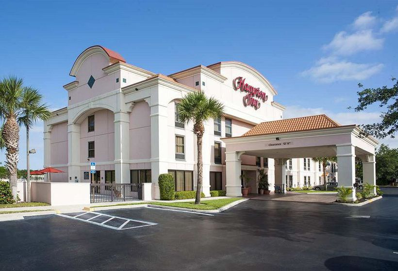 فندق Hampton Inn Bonita Springs
