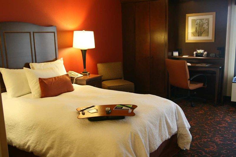 Hotel Hampton Inn Chambersburg
