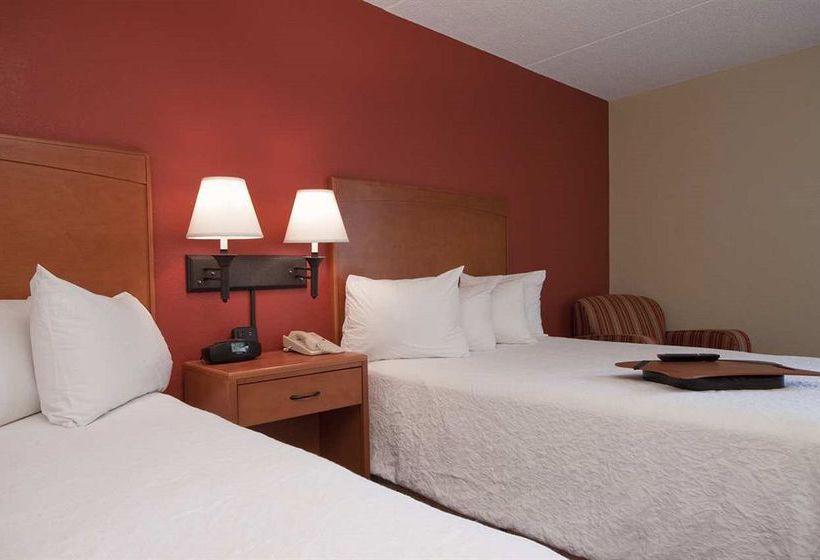 Hotel Hampton Inn Philadelphia King of Prussia Valley Forge