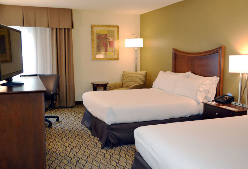호텔 Holiday Inn Express Tampa-Brandon
