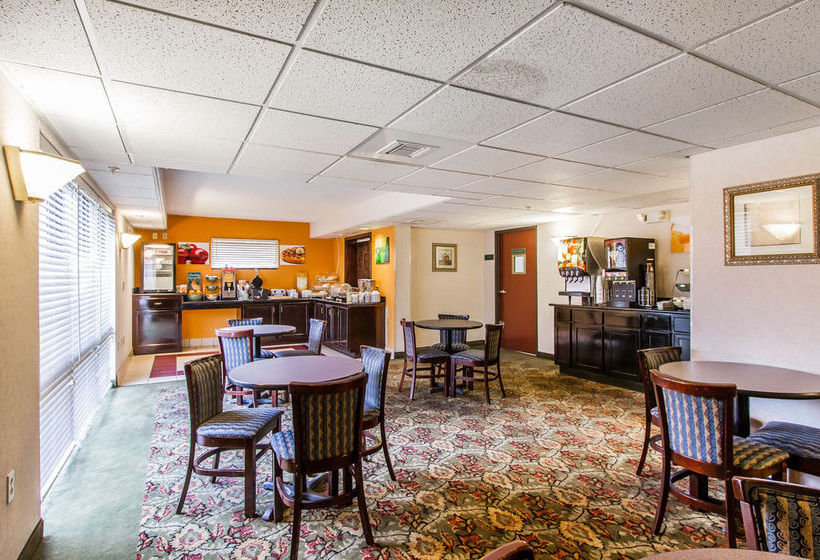 Hotel Quality Inn Saraland