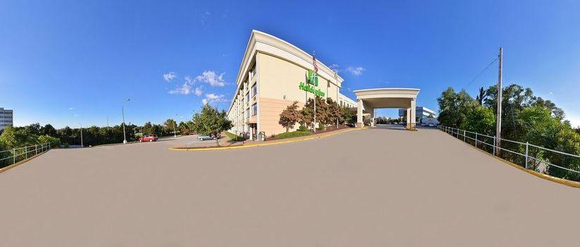 Hotel Holiday Inn Pittsburgh Monroeville