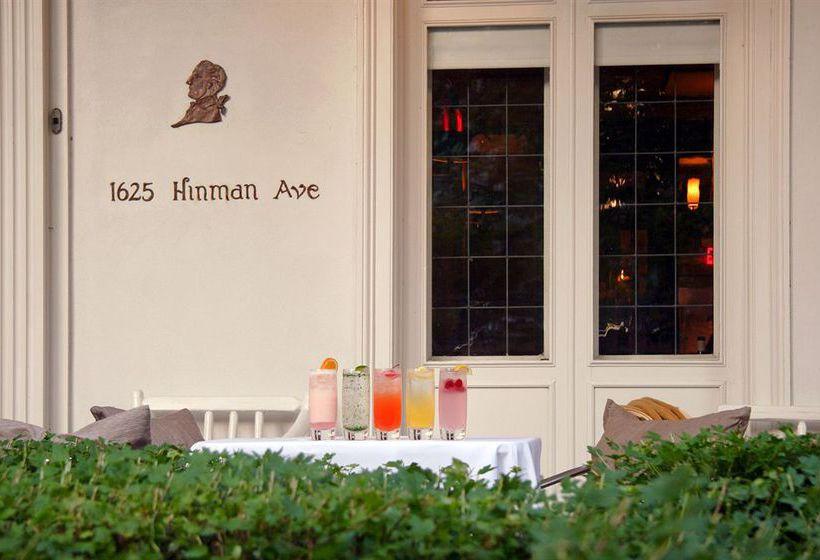 ホテル The Homestead Evanston エバンストン