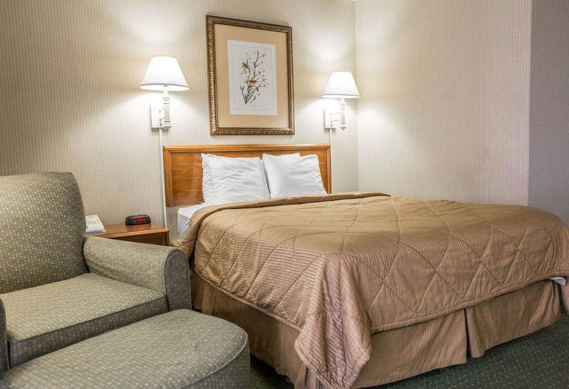 Hôtel Comfort Inn Skokie