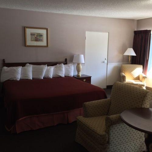 Hotel Howard Johnson Express Inn - Salt Lake City