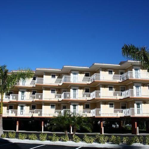 Hotel Beso Del Sol Resort Dunedin