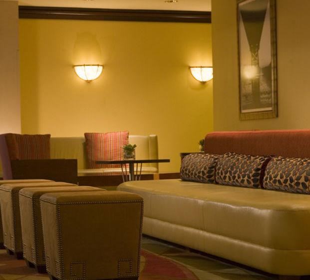 Hotel Philadelphia Marriott Downtown Filadélfia