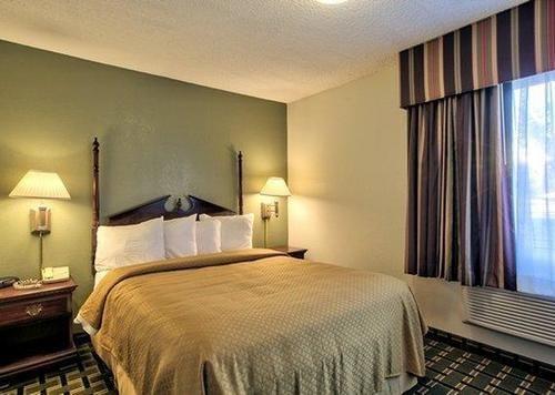 Hotel Ramada Inn Dothan
