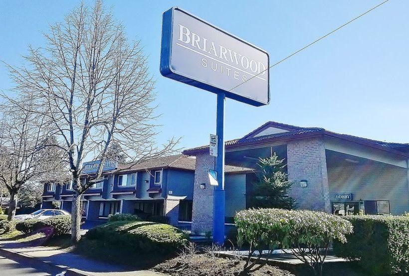 호텔 Briarwood Suites 포틀랜드