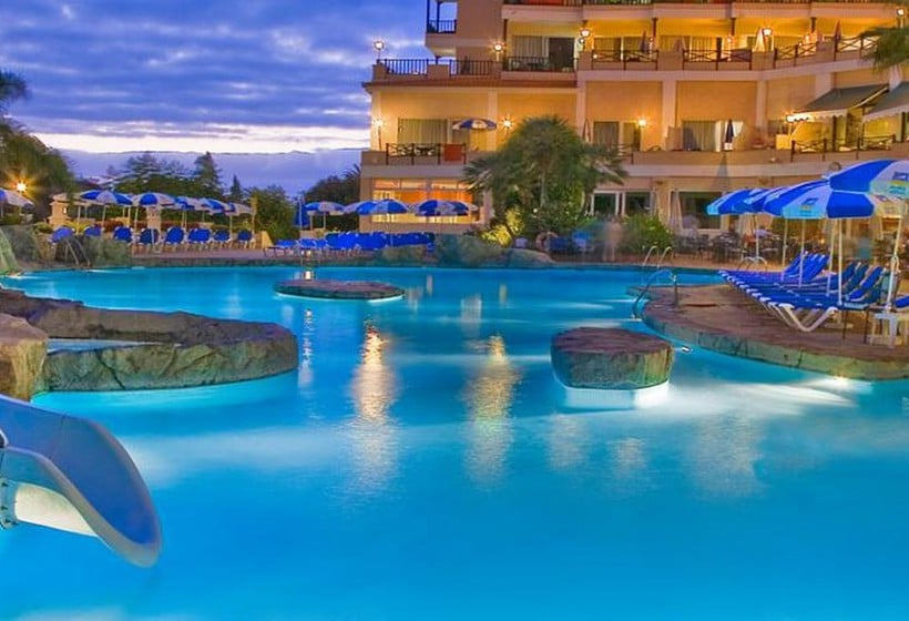 Hotel Blue Sea Costa Jardin Spa