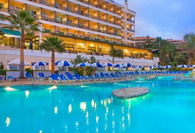 Hotel H Tenerife Puerto De La Cruz