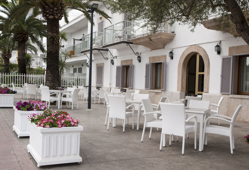 Outside Hotel Eix Alcudia - Adults Only Port d'Alcudia