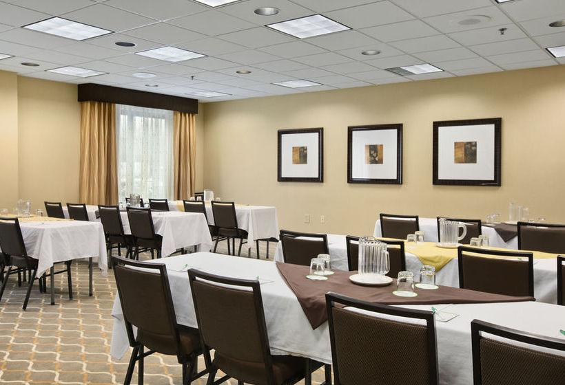 Hotel Wingate Inn South Charleston