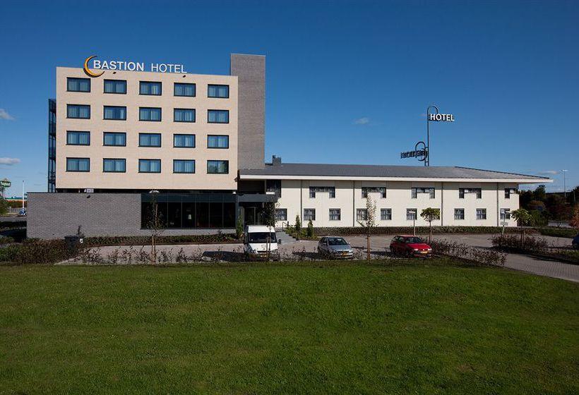 Bastion Hotel Groningen Groninga