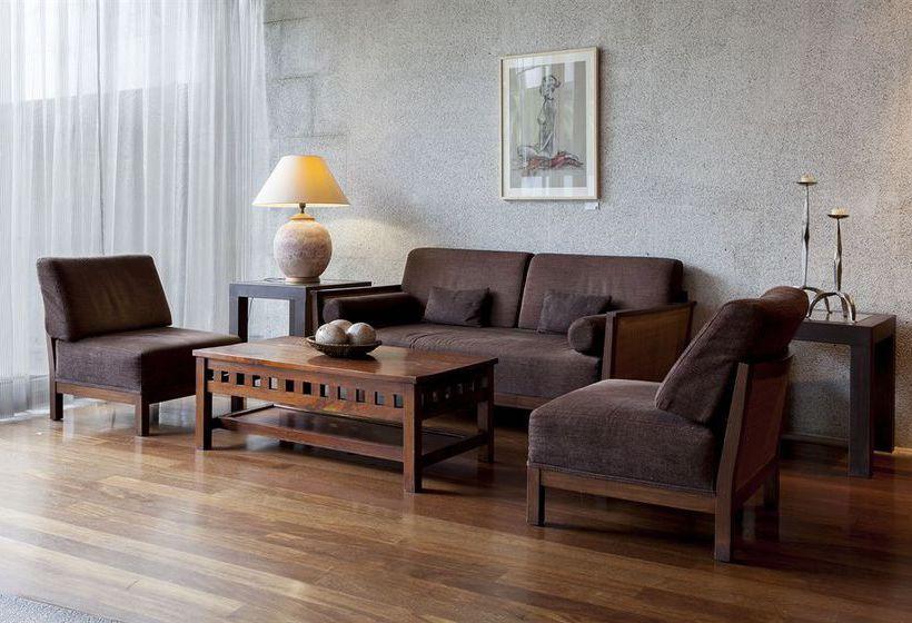 Common areas Hotel AC Palacio del Carmen Santiago de Compostela