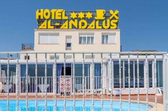 Hôtel Al Andalus Nerja
