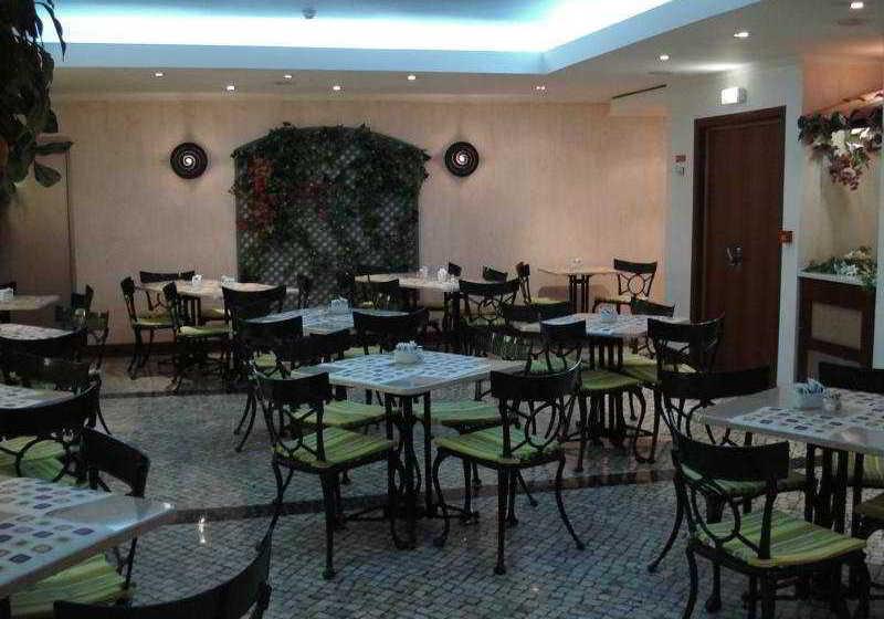 ホテル AS Lisboa リスボン