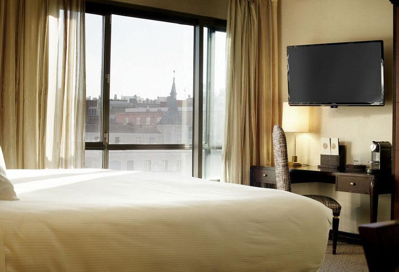 Hôtel Hesperia Madrid