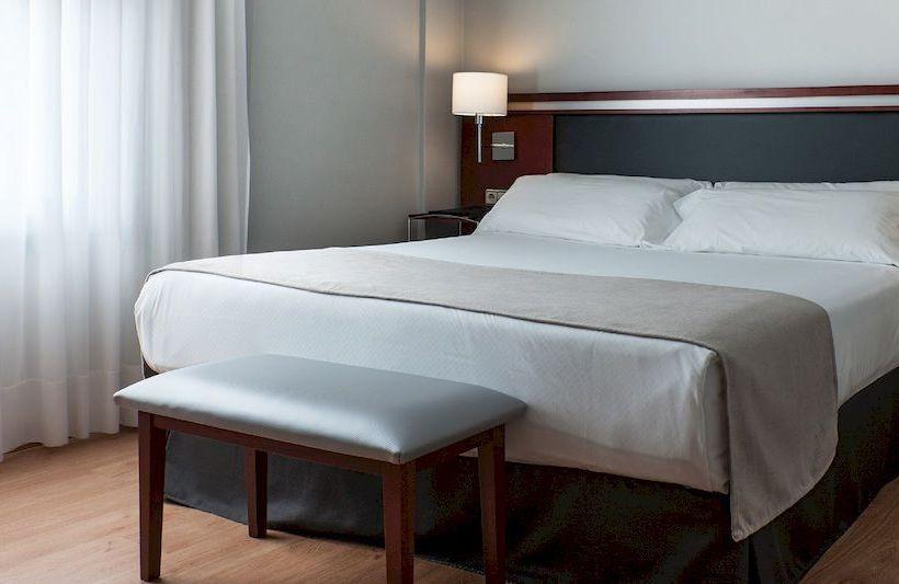 Hotel Hesperia Zubialde Bilbao