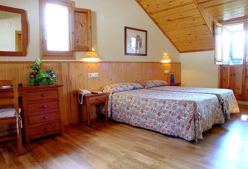 Room Hotel Nievesol Formigal