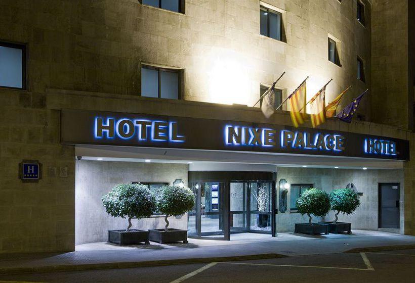 Hotel Nixe Palace Palma
