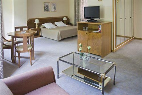 Hotel Panorama Les Escaldes-Engordany