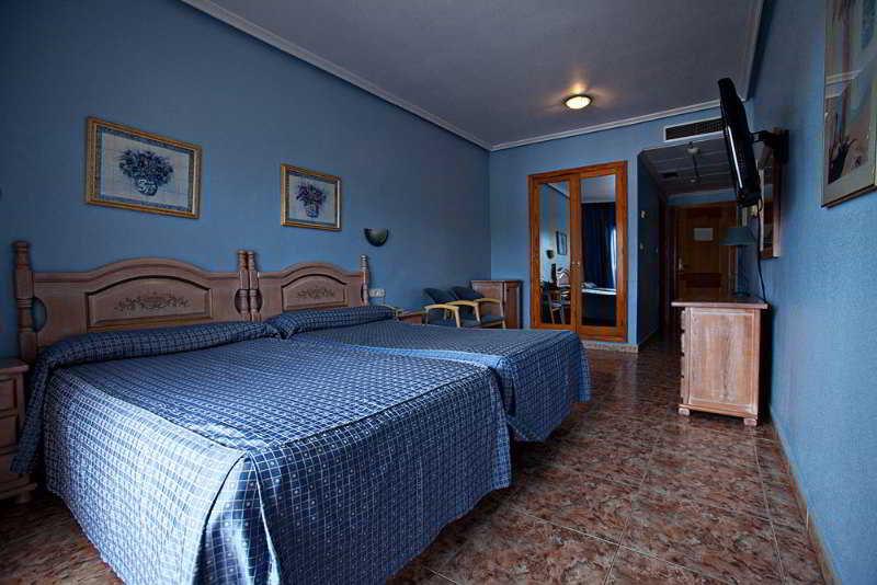 ホテル Parquemar Guardamar del Segura