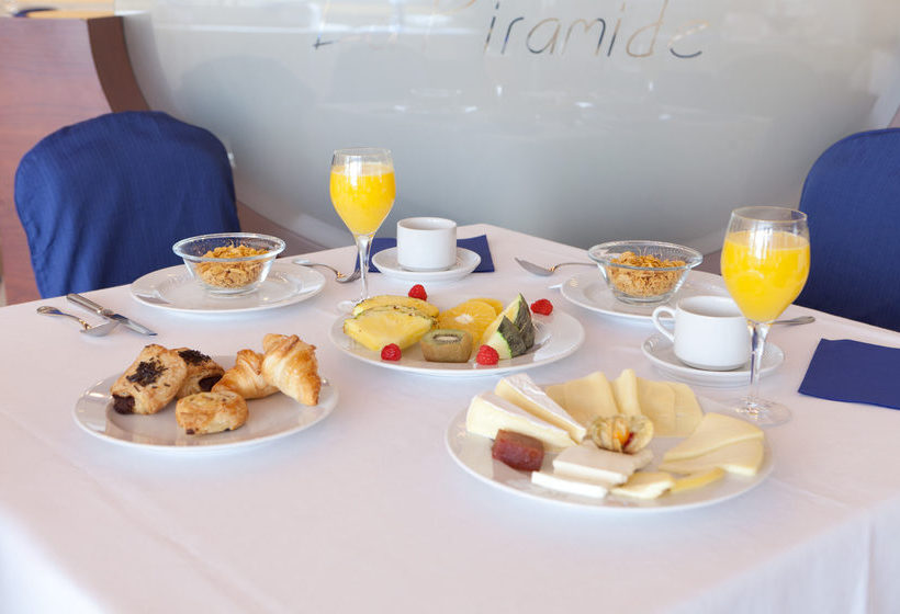 Restaurant Hotel Villamadrid Madrid