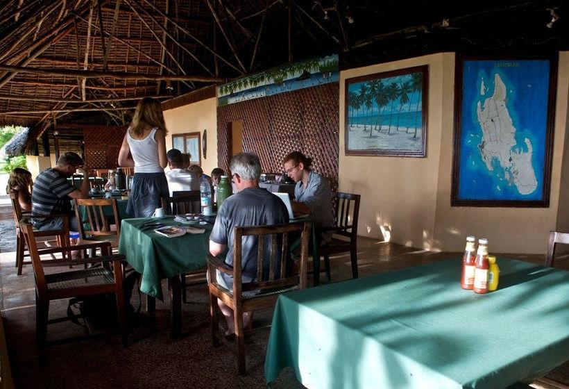 Tamarind Beach Hotel Zanzibar In Sansibar Ab 42 Destinia