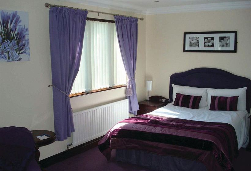 Best Western Guide Post Hotel Bradford