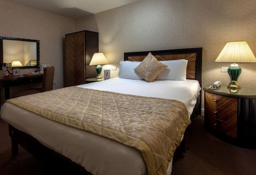 Hotel Britannia Hampstead Londra