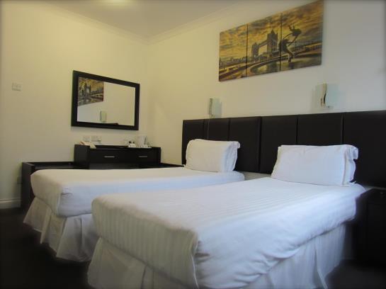 Hotel Camden Lock London