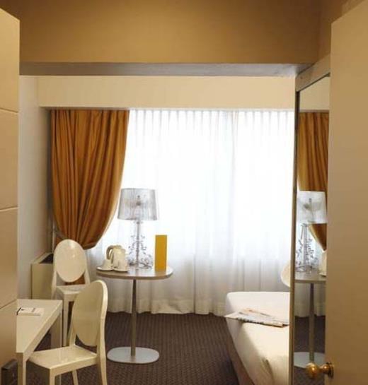 Hotel Blaise e Francis Milan
