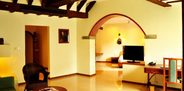 Hotel Best Western Amrutha Castle Hyderabad