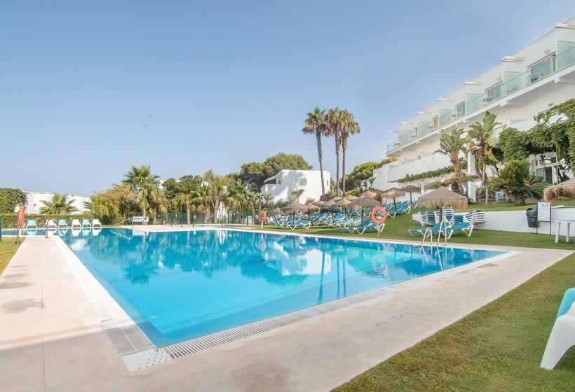 Hotel Fergus Conil Park In Conil De La Frontera Ab 34 Destinia