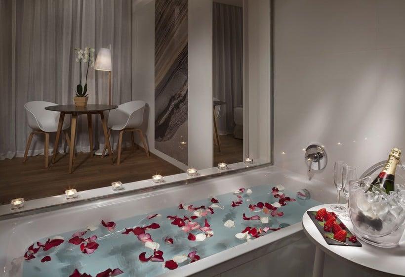 Wellness Hotel Meliá Jardines del Teide Costa Adeje