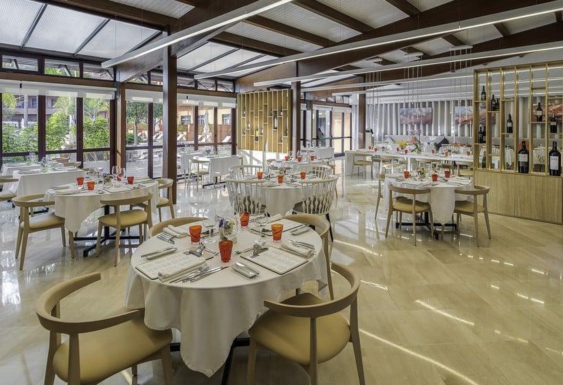 Sports facilities Hotel Meliá Jardines del Teide Costa Adeje