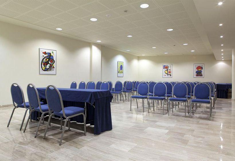Hôtel Sb Express Tarragona Tarragone