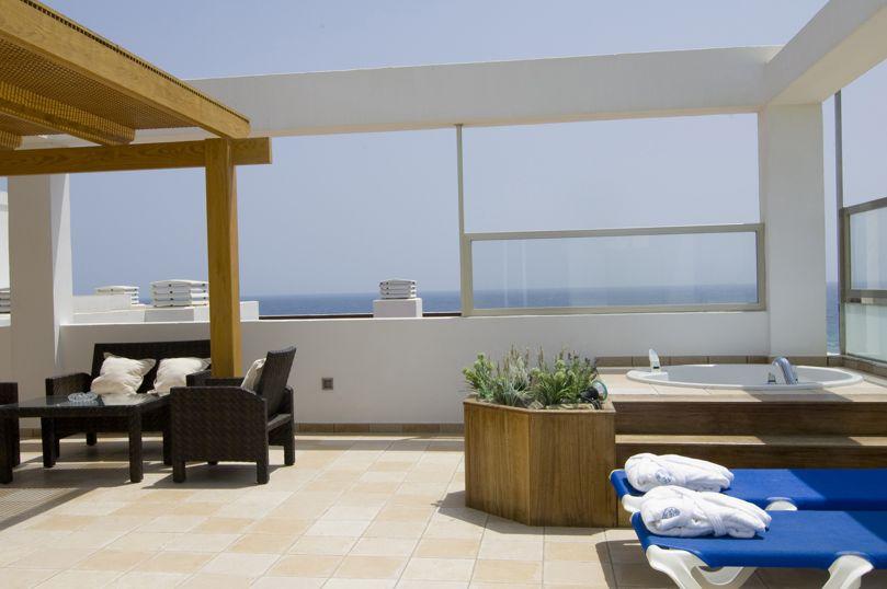 Wellness Hotel Servigroup Marina Playa Mojacar