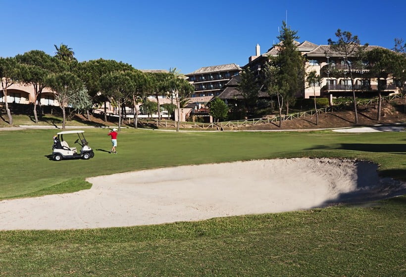 Sports facilities Islantilla Golf Resort