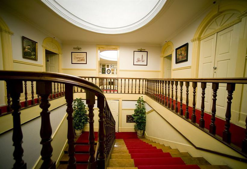 Grande Hotel de Paris Porto