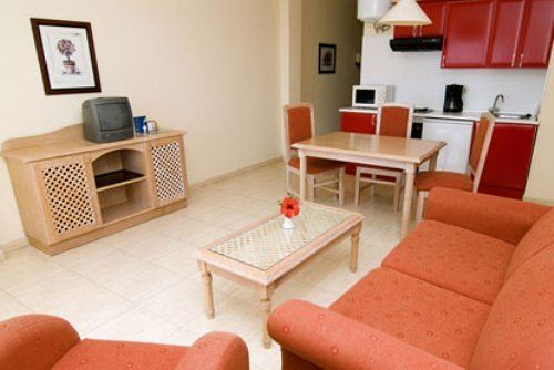 غرفة H10 Costa Salinas بلايا دى لوس كاناخوس