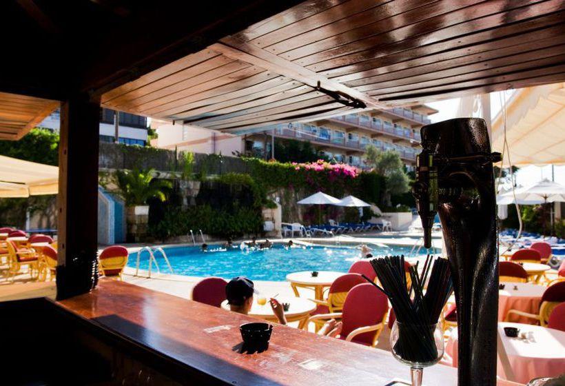 Hotel Delfín Mar Santa Ponca