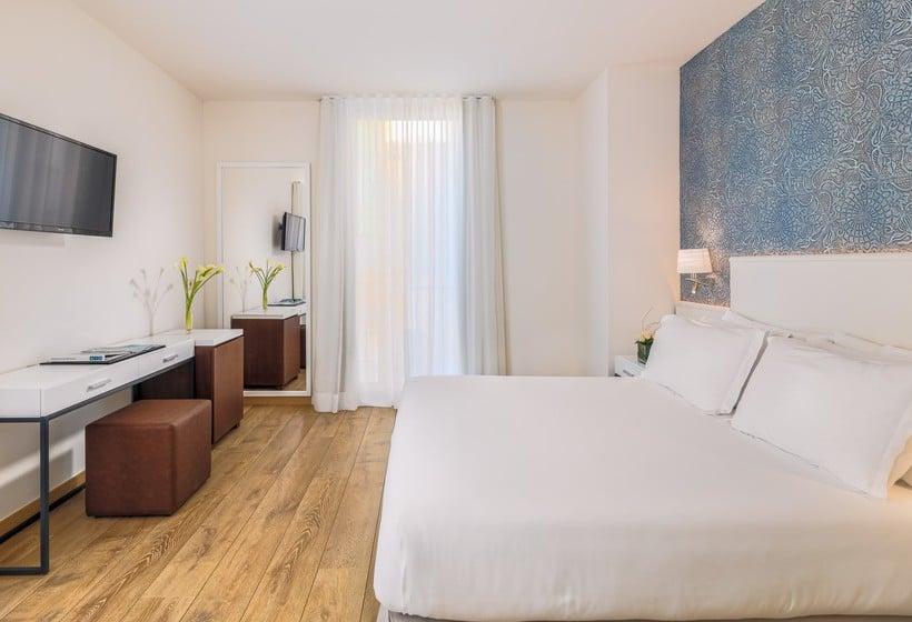 Hotel H10 Raco Del Pi Barcellona